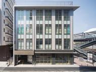 戸塚駅前ビル新築工事 店舗、医院